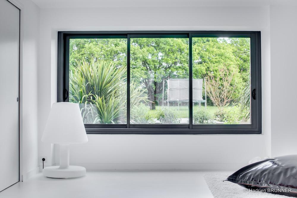 photographe architecture maison saint lyphard cabinet guillot. Black Bedroom Furniture Sets. Home Design Ideas