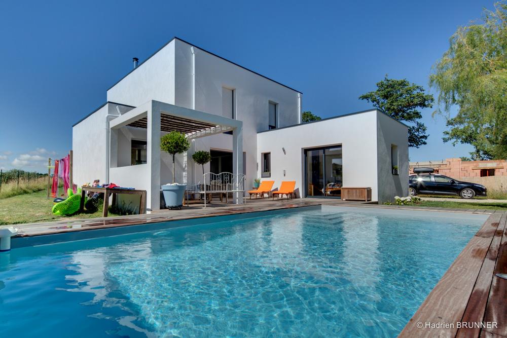 photographe architecture loire atlantique maison pornichet atelier alias. Black Bedroom Furniture Sets. Home Design Ideas