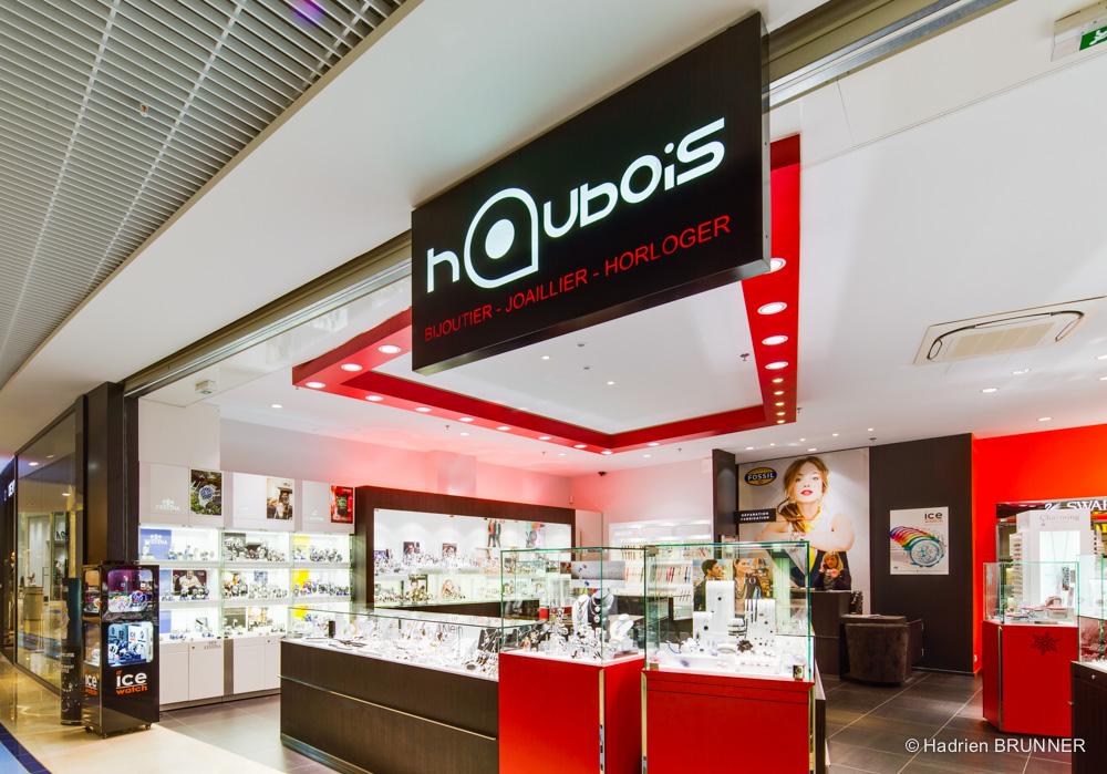 Photographe architecture commerciale bijouterie haubois for Architecture commerciale definition