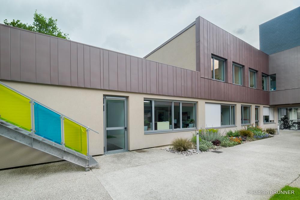 Entreprise photographe architecture nantes loire atlantique for Architecture nantes