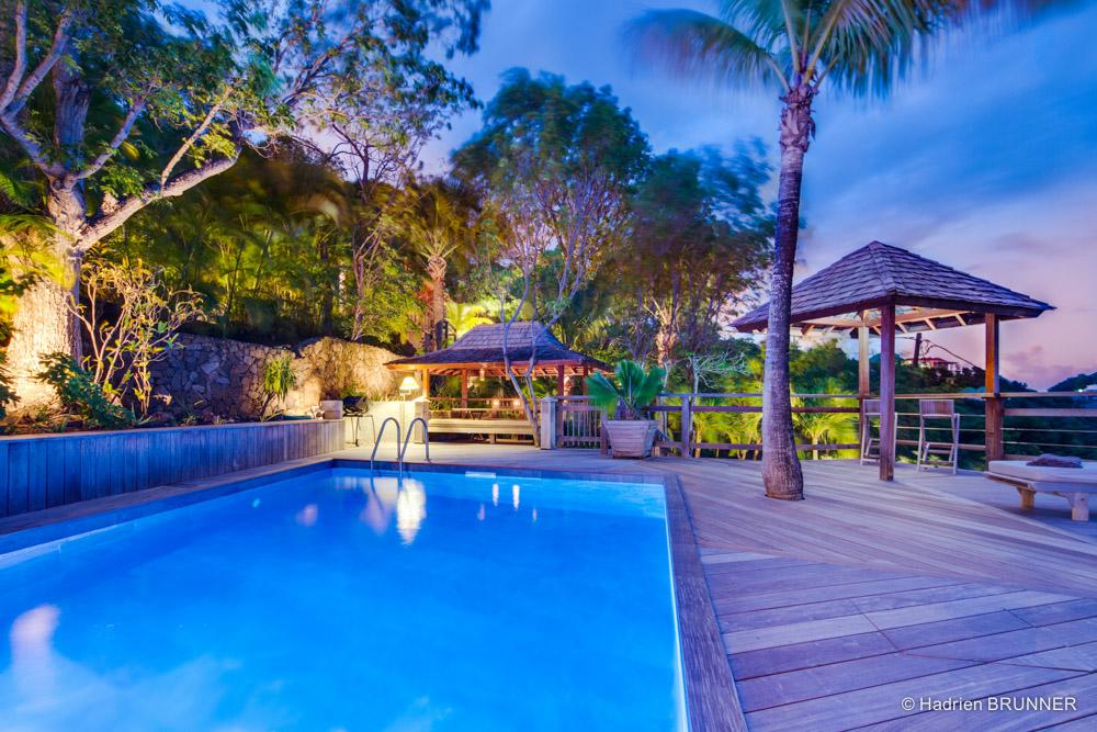 photographe-villa-piscine-saint-barth